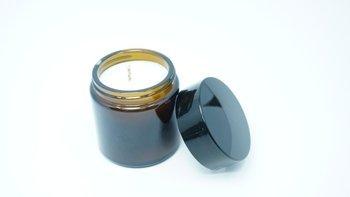 Świeca słoik z wosku sojowego antyalergiczna 120ml