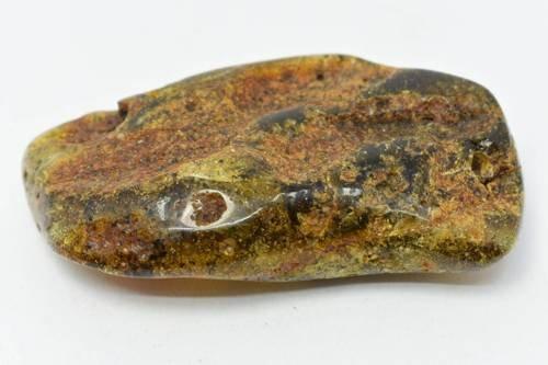 bursztyn bałtycki kolekcjonerski naturalny 53 g